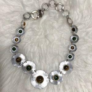 Aigner Silver Necklace